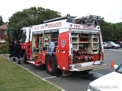 Pump 16 Concord October 2006
