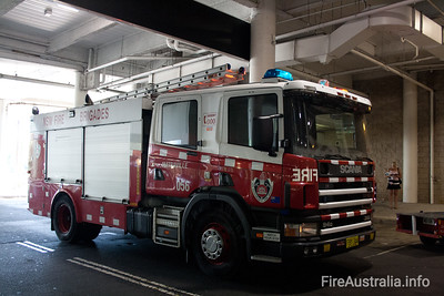NSWFB P56 Matraville