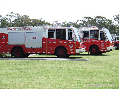 NSWFB Community Training