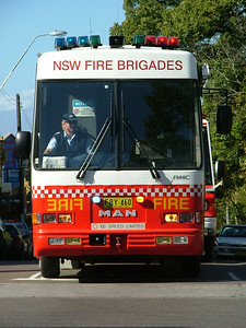 NSWFB 18 Glebe's Centenary Open Day