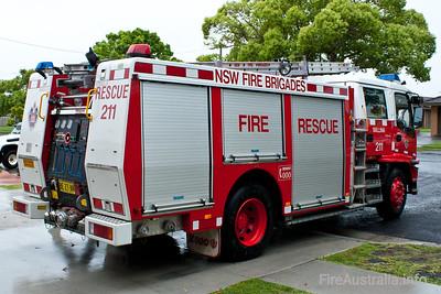 NSWFB P211 Ballina