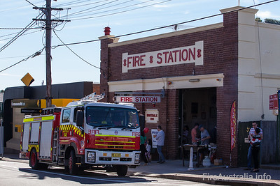 FRNSW 48 Mortdale