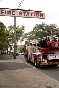 NSWFB SEV Ladders
