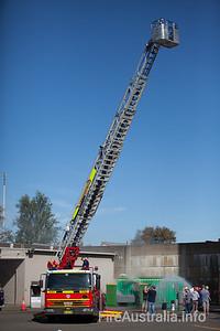 FRNSW SEV Ladders
