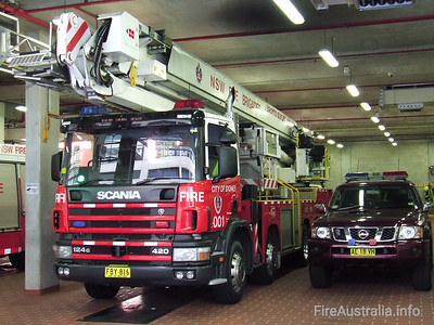LP1 City of Sydney