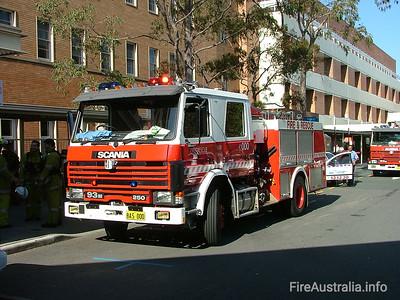 FRSWA - Perth - HP2