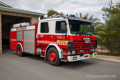 WA FRS Joondalup Pump (MP47)
