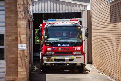 FRNSW 402 Nelson Bay  Photo December 2013