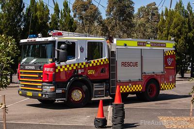 WFG 2012 - Firetruck Challenge