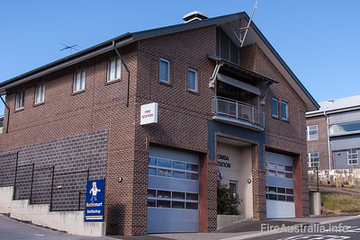 Fire & Rescue NSW - Katoomba Fire Station (343)