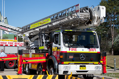 NSWFB LP92 St Andrews