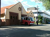 NSWFB 53 Neutral Bay Fire Station