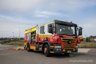 FRNSW P56 Matraville