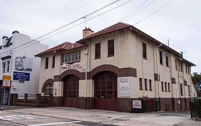 FRNSW Drummoyne Fire Station