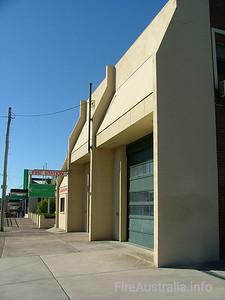 FRNSW Belmont 222 Station July 2006
