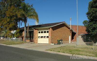 FRNSW 231 Boolaroo Fire Station