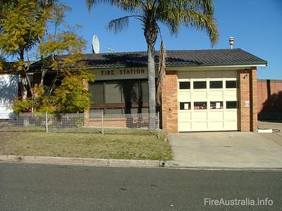 FRNSW 231 Boolaroo Fire Station June 2006