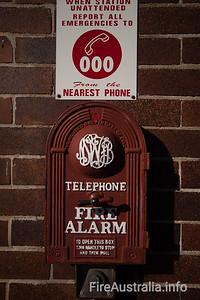 FRNSW 25 Mosman Fire Station