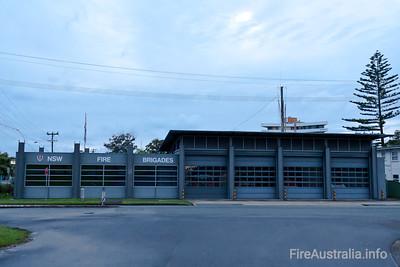 NSWFB 257 Coffs Harbour