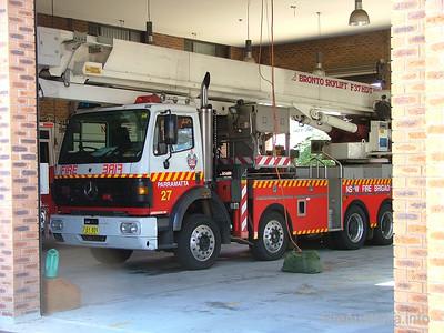 FRNSW LP27 Parramatta