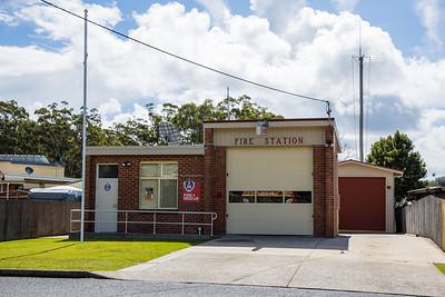 FRNSW 358 Laurieton Fire Station