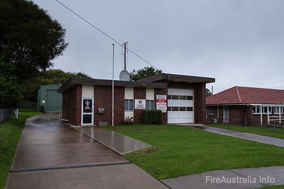 Fire Rescue NSW 385 Moss Vale Fire Station
