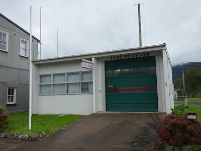 FRNSW 390 Murrurundi Fire Station