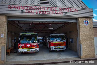 FRNSW 445 Springwood