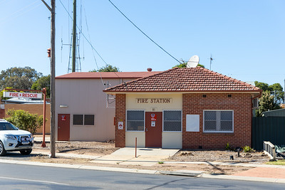 FRNSW 463 Tocumwal Fire Station