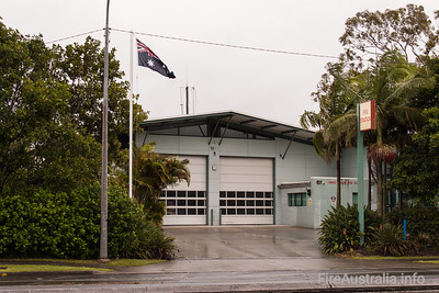 Fire & Rescue NSW - Tweed Heads Fire Station (468)