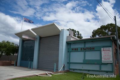 FRNSW Revesby 47 Station