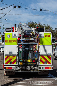 FRNSW P48 Mortdale (ME651)