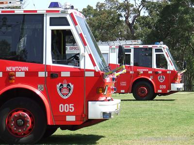 NSWFB Community Training
