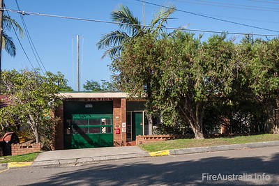 FRNSW 6 Mona Vale Fire Station