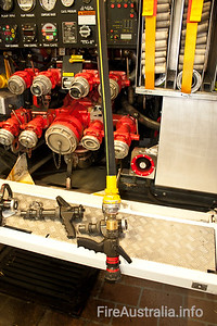 NSWFB CAFS Pump Prototype