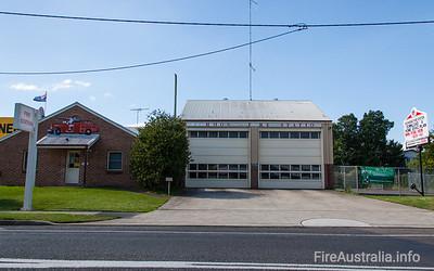 FRNSW 82 Richmond Fire Station