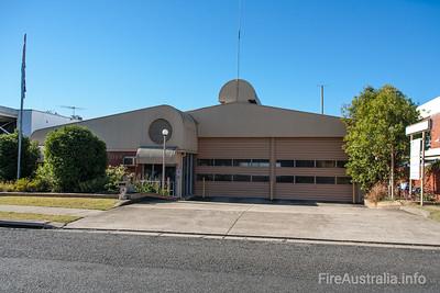 FRNSW 84 Macquarie Fields Fire Station