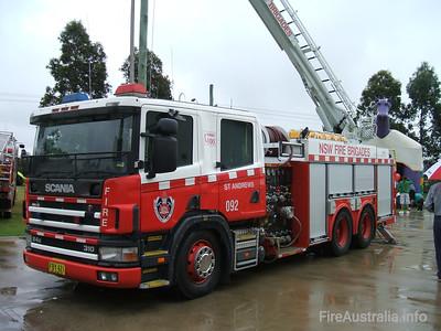 NSWFB AP92 St Andrews