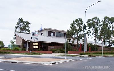 FRNSW 96 Schofields Fire Station