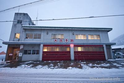 Nozawa Onsen - Japan Nozawa Onsen - Japan
