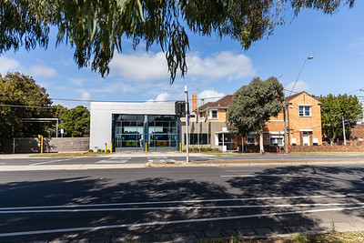 FRV FS39 Port Melbourne