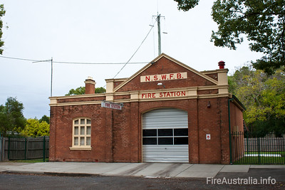 NSWFB 307 South Grafton