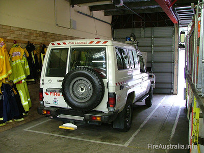 NSW Rural Fire Service - Warringah-Pittwater District