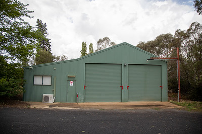 NSW RFS Lucknow Fire Station