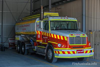 NSWRFS Gosford Bulk Water 13A