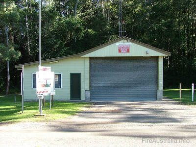 NSW Rural Fire Service - Gosford District