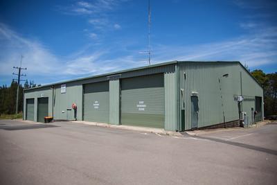 NSW RFS Raymond Terrace Fire Station