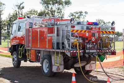 NSW RFS Baan Baa 1