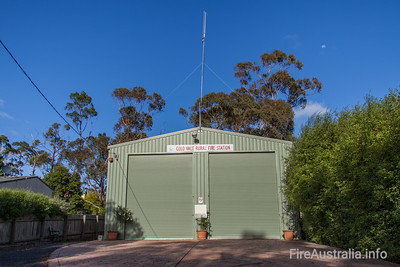 NSW RFS Colo Vale Fire Station