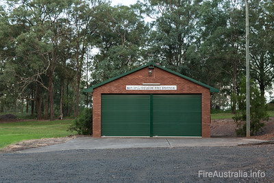 NSW Rural Fire Service - Box Hill - Nelson Fire Station. The Hills District  Photo 2013